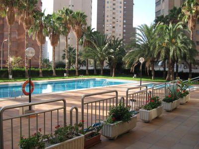 Appartement Paraiso Centro