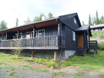 Vakantiehuis Fefor Høyfjellshotel Og Hytter