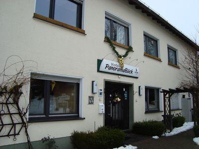 Hotel Panoramablick