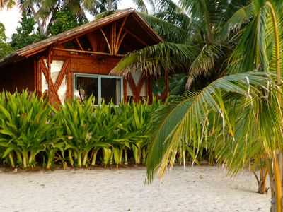 Bungalow Magic Reef Bungalows