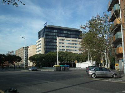Hotel H10 Marina