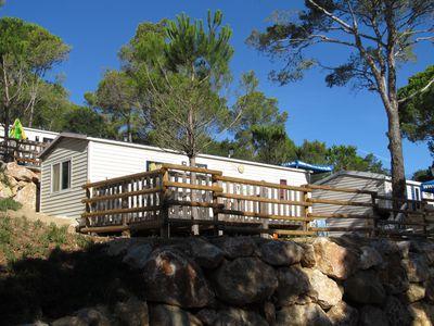 Camping Internacional de Calonge