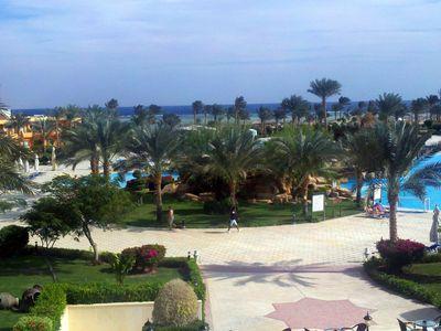 Hotel AA Amwaj / Amwaj Oyoun