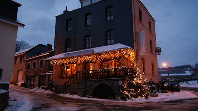 Hotel Auberge Ardennaise