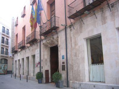 Hotel Meliá Palacio de Tudemir Boutique