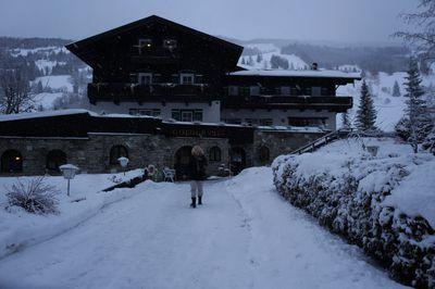 Vakantiehuis Goldgrube Bucheben