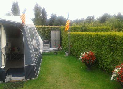 Camping De Hanenburg