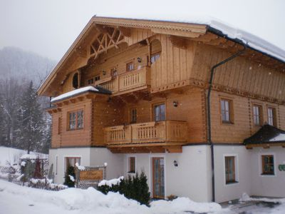 Pension Haus Annabelle