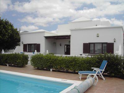Villa Los Delfines