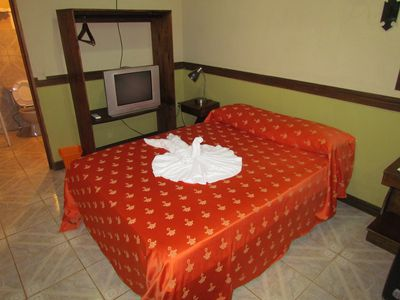 Hotel Ara Ambigua
