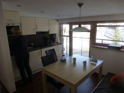 Appartement Apart Flurs