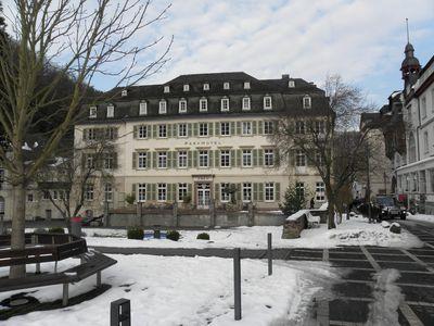 Hotel Parkhotel Bad Bertrich