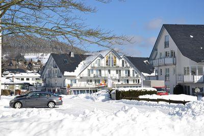 Hotel DAS Loft Hotel Willingen