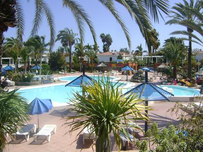 Vakantiepark Dunagolf