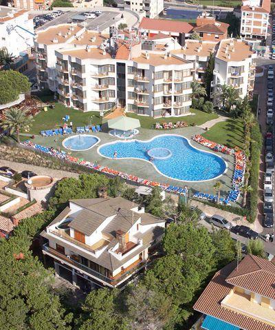 Appartement Bolero Park
