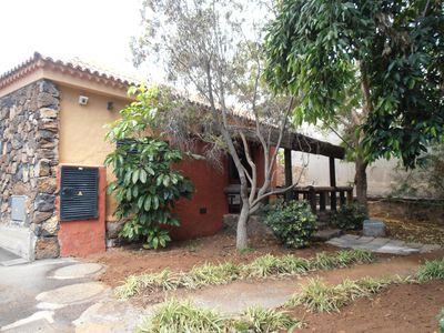 Vakantiehuis Casas de Piedra & Finca Punta del Lomo