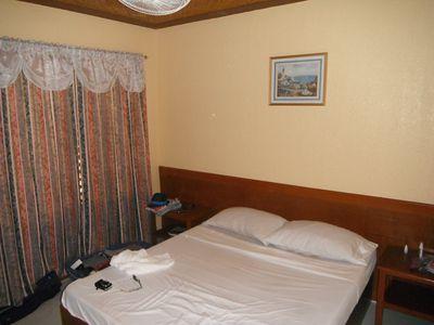 Hotel Casa Pilar
