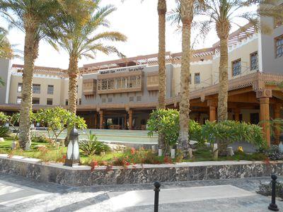 Hotel Makadi Spa
