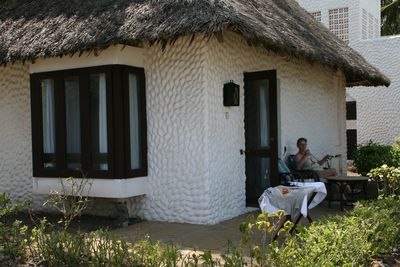 Hotel Jacaranda The Indian Ocean Beach Club