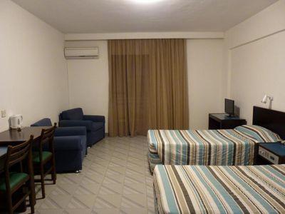 Hotel Atrium Zenon
