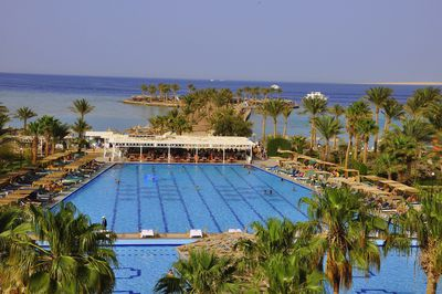 Hotel Arabia Azur Beach Resort