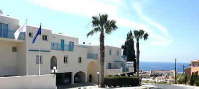 Aparthotel Sunny Hill