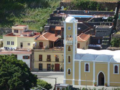 Hotel Rural Casa de Los Herrera