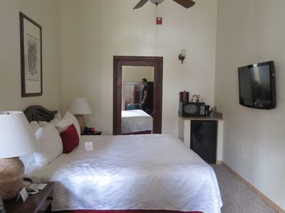 Hotel Best Western Hacienda Old Town