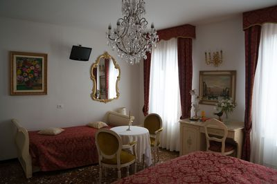 Bed and Breakfast Aquavenice