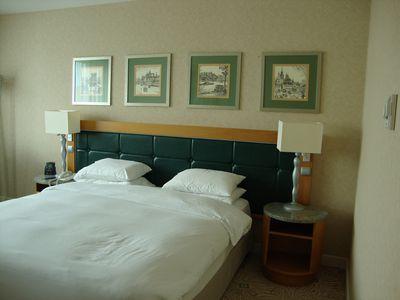 Hotel Hilton Westend