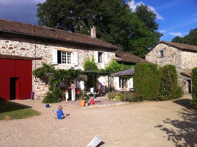 Vakantiehuis Moulin du Repaire