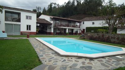 Hotel Quintal de Além do Ribeiro