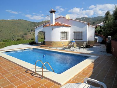 Vakantiehuis Casa Lantana