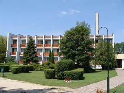 Hotel Nereus Park