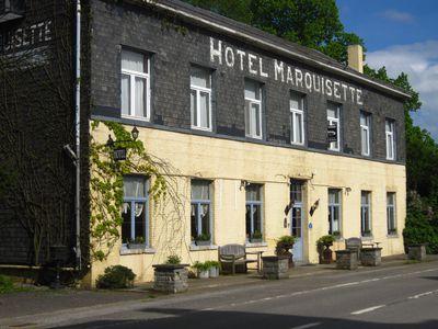 Hotel La Marquisette