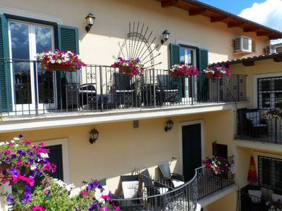 Appartement Aurelia Vatican