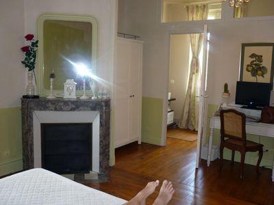 Bed and Breakfast Villa Stuart
