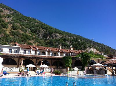 Hotel Noa Hotels Olüdeniz Resort