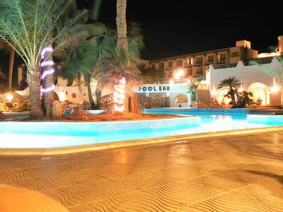 Aparthotel Shams Safaga Resort
