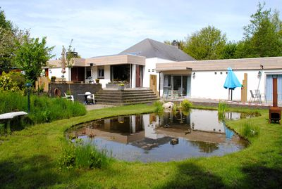 Bed and Breakfast Landhuis Sere