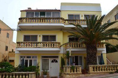 Appartement Villa Bronja