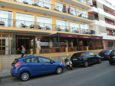 Hotel Arcadia-Arcadio