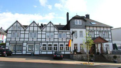 Hotel Ringhotel Posthotel Usseln