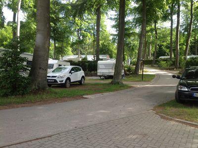 Camping Stubbenfelde