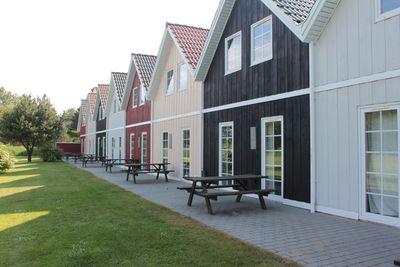 Vakantiepark Ho Feriecenter