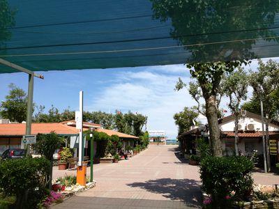 Camping Adriatico