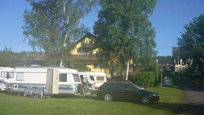 Camping Rhönperle