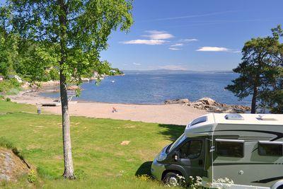 Camping PlusCamp Ramton