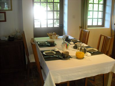 Bed and Breakfast Les Vieux Guays