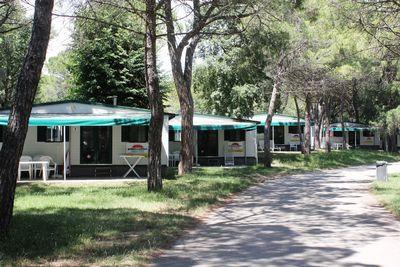 Vakantiepark Belvedere Pineta